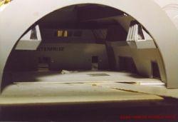 Hanger deck - pic 11