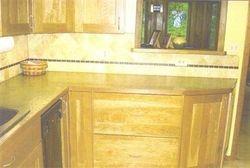 Schrock cabinets ( July 2009)