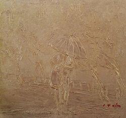 Lovers In Rain, 2006