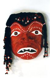 Red Inuit