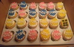 Cupcakes & Pop Cakes 21