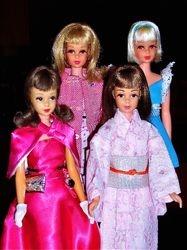 Four Fab Francies