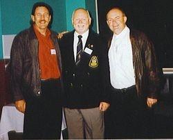 Richard, Ken & John