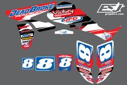 Dead Broke Racing