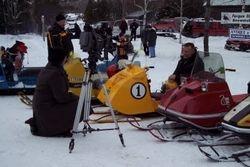 Retro Snowmobile Club