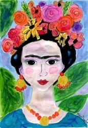 Still Frida