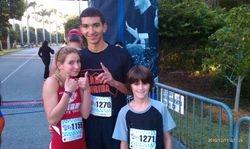 Palmetto Bay Holiday Run 5k