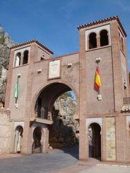Málaga Gateway