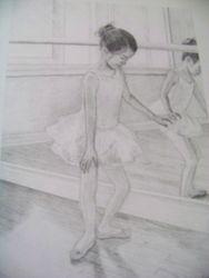 Mirror Dancer