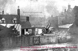 Grove Lane, Handsworth. c1906.