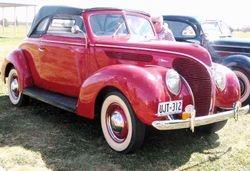 1938 Roadster