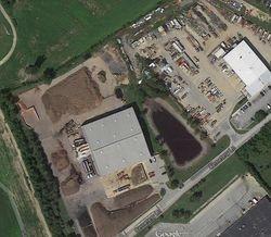 Existing RLO Contractor facility
