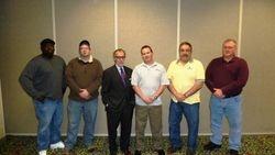 2012 Negotiating Committee