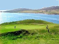 Cruit Island Links Golf Course