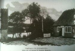Hotell Kullagard 1895