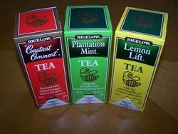 Classic Black Teas II