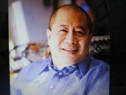 MR. MARVIN CADORNIGARA, Ph.D.