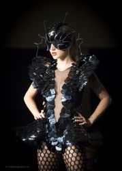 Rocky Gathercole S/S 2017 Collection