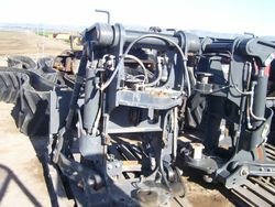 MT-800 3-Point Hitch      A Thru C Models