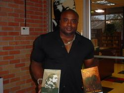 Meet Author Gregory Williams