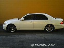 P.C.------Lexus LS430