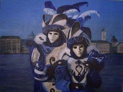 Carnaval Azul
