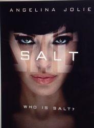 SALT (Feature Film)
