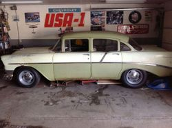 21.56 Chevy 210 4 D