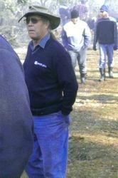 2008 Neil Seagrim - Property owner