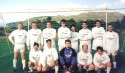 Blast From the Past - Appin away 1995