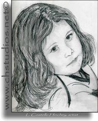Baby Girl by CHStudios
