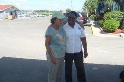 Barbara and Marcia-FFP Jamaica