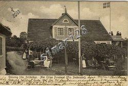 Hotell Mor Cilla 1902