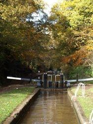 Tyrley Lock 4