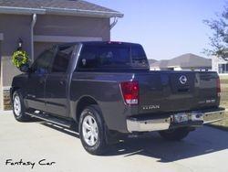 Steve H.-------Nissan Titan