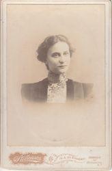 E. G. Stevenson, photographer of Brooklyn, NY