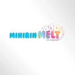 logotip Minirin Melt