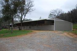 12 Stall Shedrow Barn