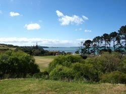 Eastern Bay