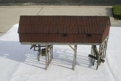 Carl Smeigh - Ophir tram house