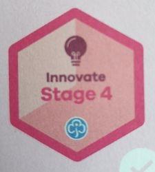 Innovate Stage 4 Skill Builder