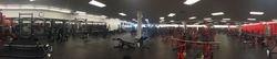 Power Strength Gym Panorama