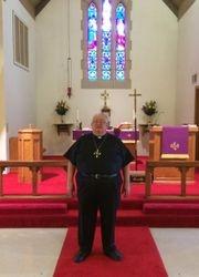 Grace Lutheran 3/22/15