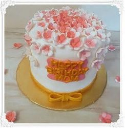 Occasion Cakes 59