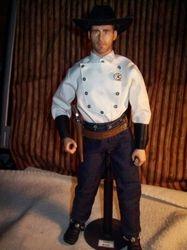 Sheriff by Steve T