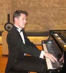 Concert in the Sibelius Museum in Turku 1