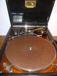 HMV Model 101 FW 5