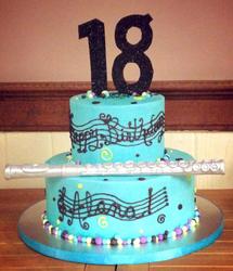 Musical 18th Birthday