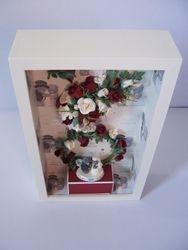 The Wedding Box Frame