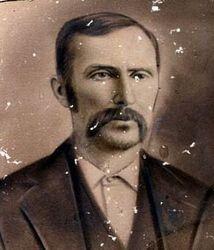 Dr. Thomas Joshua Frost